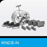 KNCS-N Quick Jaw Change Chucks - SMW Autoblok